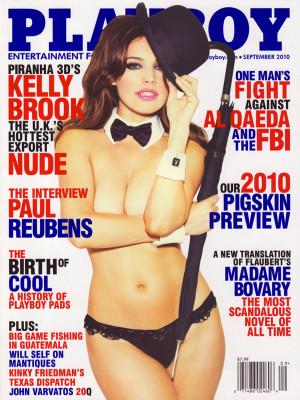 Playboy - September 2010