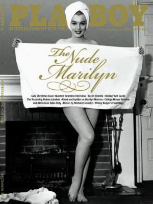 Playboy - December 2012