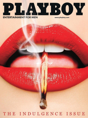 Playboy - November 2013