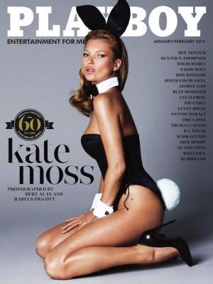 Playboy - January/February 2014