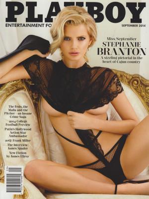 Playboy - September 2014