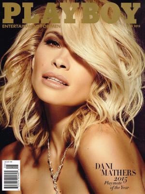 Playboy - June 2015