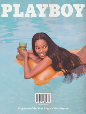 Playboy - June 2016