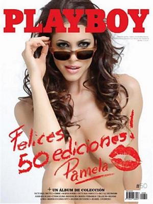Playboy Argentina - Feb 2010