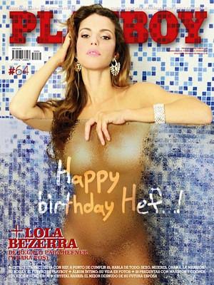 Playboy Argentina - Apr 2011