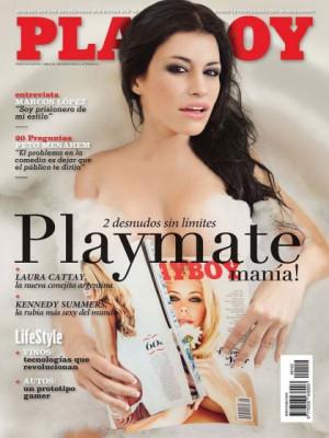 Playboy Argentina - Jul 2014