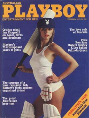 Playboy Australia - Feb 1979