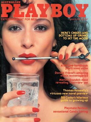 Playboy Australia - Mar 1979