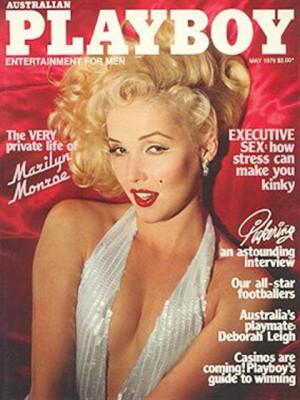 Playboy Australia - May 1979