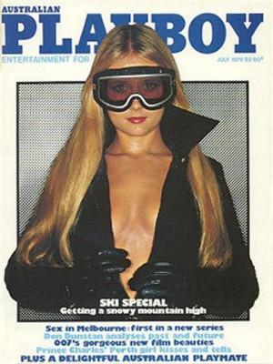 Playboy Australia - Jul 1979