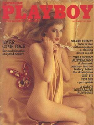 Playboy Australia - Sep 1979
