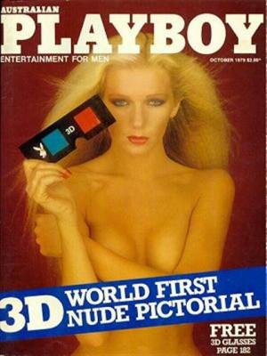 Playboy Australia - Oct 1979