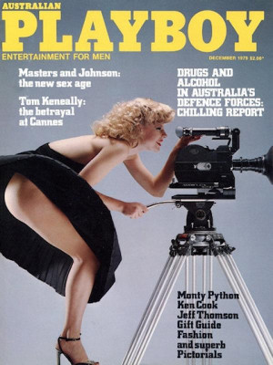 Playboy Australia - Dec 1979