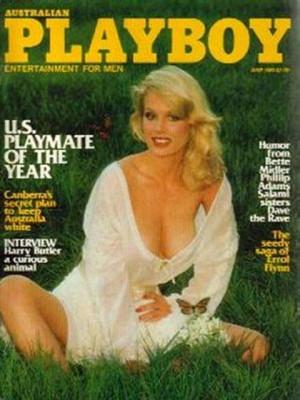 Playboy Australia - Jun 1980