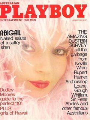 Playboy Australia - Aug 1980