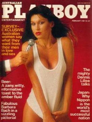 Playboy Australia - Feb 1981