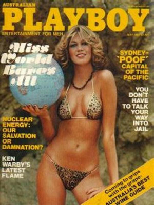 Playboy Australia - May 1981