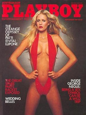 Playboy Australia - Sep 1981