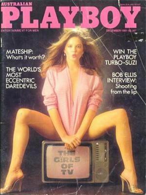 Playboy Australia - Dec 1981