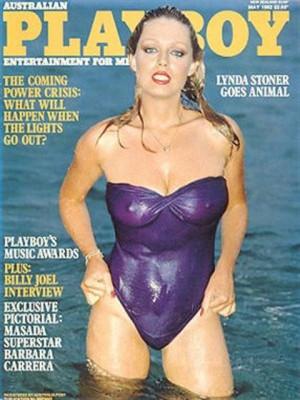 Playboy Australia - May 1982