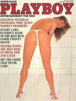 Playboy Australia - Aug 1982