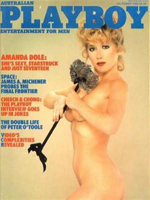 Playboy Australia - Oct 1982