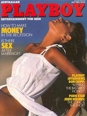 Playboy Australia - May 1983