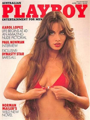 Playboy Australia - Jun 1983