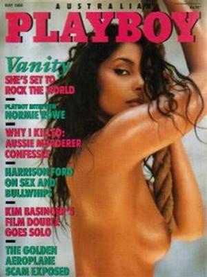 Playboy Australia - May 1988