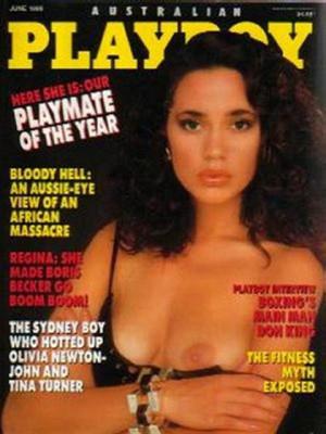 Playboy Australia - Jun 1988