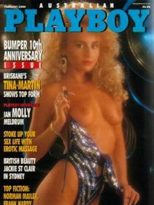 Playboy Australia - Feb 1989