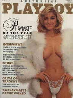 Playboy Australia - Jun 1990
