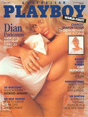 Playboy Australia - Jul 1993