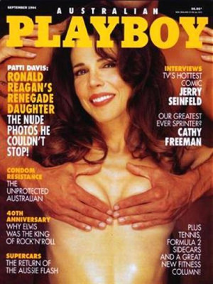 Playboy Australia - Sep 1994