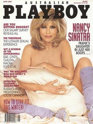 Playboy Australia - Jun 1995