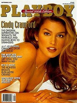 Playboy Australia - Sep 1995