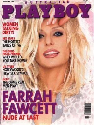 Playboy Australia - Feb 1997