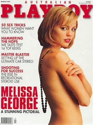 Playboy Australia - Mar 1997