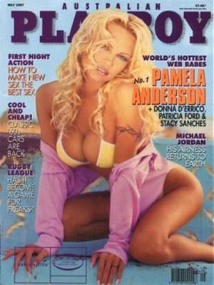 Playboy Australia - May 1997