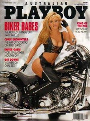 Playboy Australia - Nov 1997