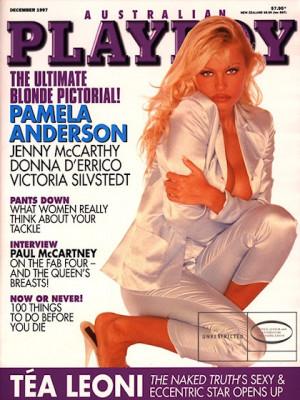 Playboy Australia - Dec 1997