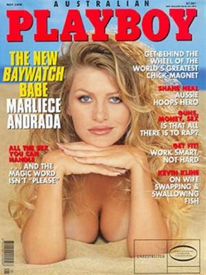 Playboy Australia - May 1998