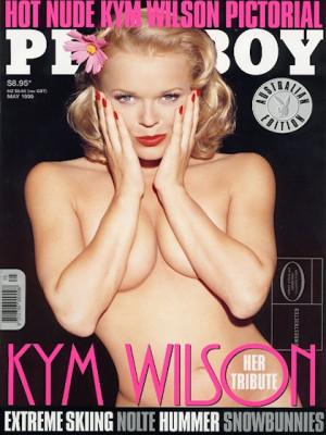 Playboy Australia - May 1999