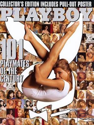 Playboy Australia - Oct 1999