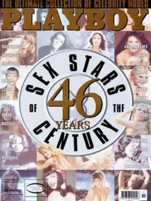 Playboy Australia - Nov 1999
