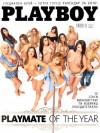Playboy Bulgaria - Jan 2016