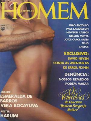 Playboy Brazil - July 1976