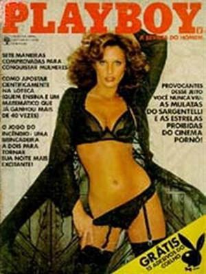 Playboy Brazil - Sep 1978