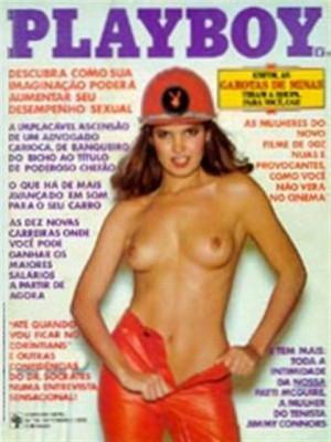 Playboy Brazil - Sep 1979
