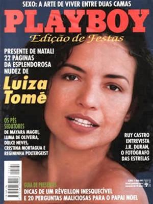 Playboy Brazil - Dec 1993